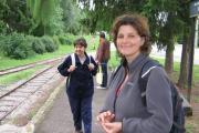 Vonatra várva 2